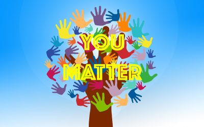 5 More Ways You Can Share the You Matter Message During This Time