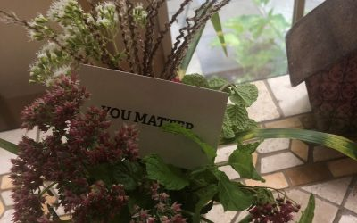 You Matter Story and Update