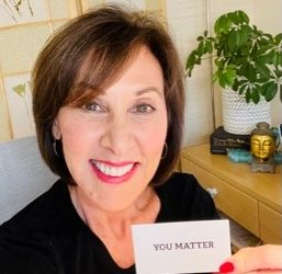 Check out this You Matter Moment!